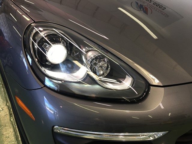 2016 Porsche Cayenne S Longwood, FL 32