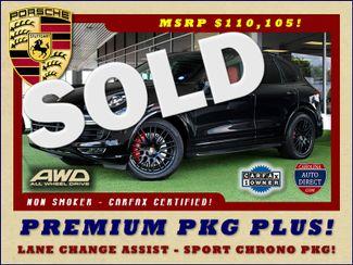 2016 Porsche Cayenne GTS AWD - PREMIUM PKG PLUS! Mooresville , NC