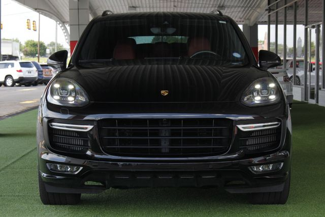 2016 Porsche Cayenne GTS AWD - PREMIUM PKG PLUS! Mooresville , NC 16
