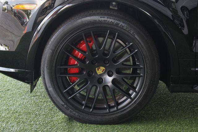 2016 Porsche Cayenne GTS AWD - PREMIUM PKG PLUS! Mooresville , NC 20