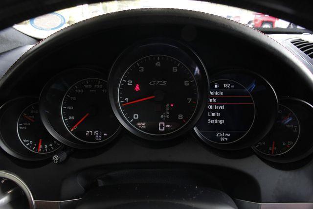 2016 Porsche Cayenne GTS AWD - PREMIUM PKG PLUS! Mooresville , NC 9