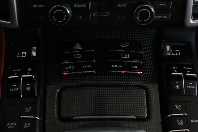 2016 Porsche Cayenne GTS AWD - PREMIUM PKG PLUS! Mooresville , NC 37