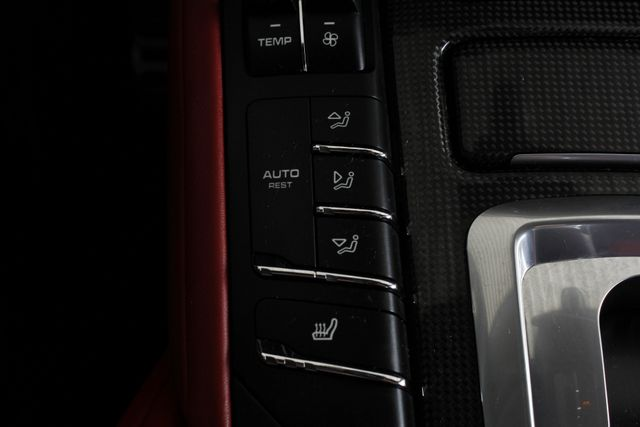 2016 Porsche Cayenne GTS AWD - PREMIUM PKG PLUS! Mooresville , NC 38