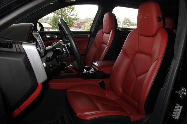 2016 Porsche Cayenne GTS AWD - PREMIUM PKG PLUS! Mooresville , NC 8