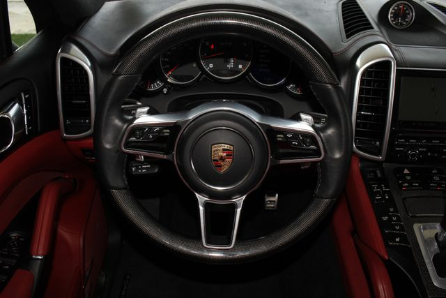 2016 Porsche Cayenne GTS AWD - PREMIUM PKG PLUS! Mooresville , NC 6
