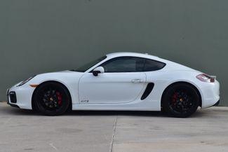 2016 Porsche Cayman in Arlington TX