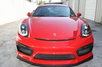 2016 Porsche Cayman GT4 Houston, Texas