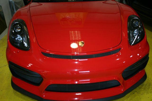 2016 Porsche Cayman GT4 Houston, Texas 15