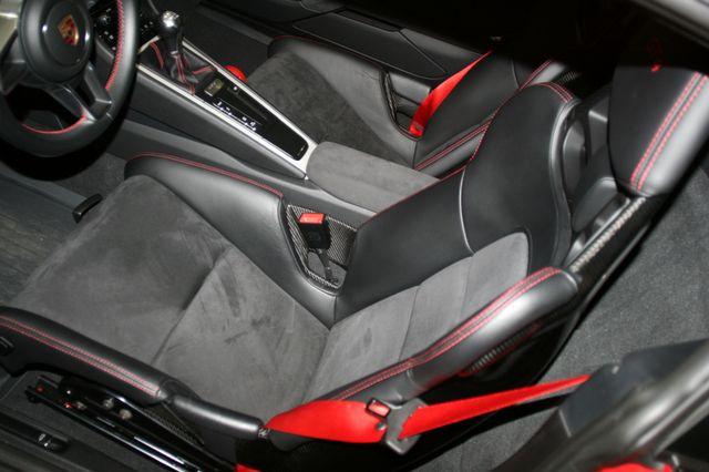 2016 Porsche Cayman GT4 Houston, Texas 19
