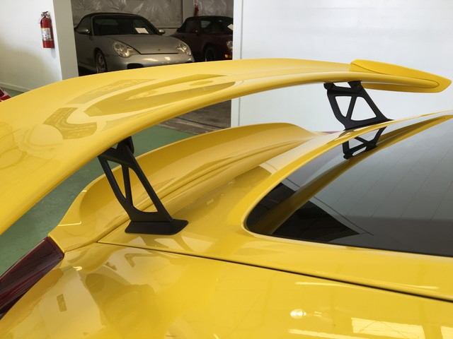 2016 Porsche Cayman GT4 Longwood, FL 23