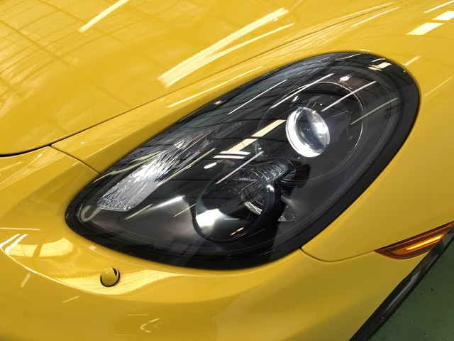 2016 Porsche Cayman GT4 Longwood, FL 28
