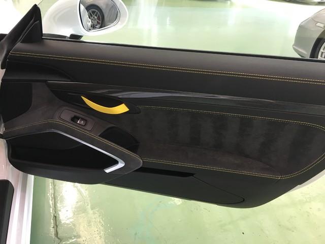 2016 Porsche Cayman GT4 Longwood, FL 22