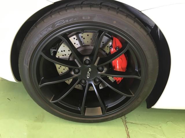 2016 Porsche Cayman GT4 Longwood, FL 25