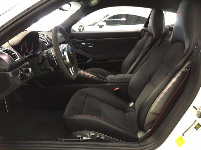 2016 Porsche Cayman GTS Longwood, FL 14