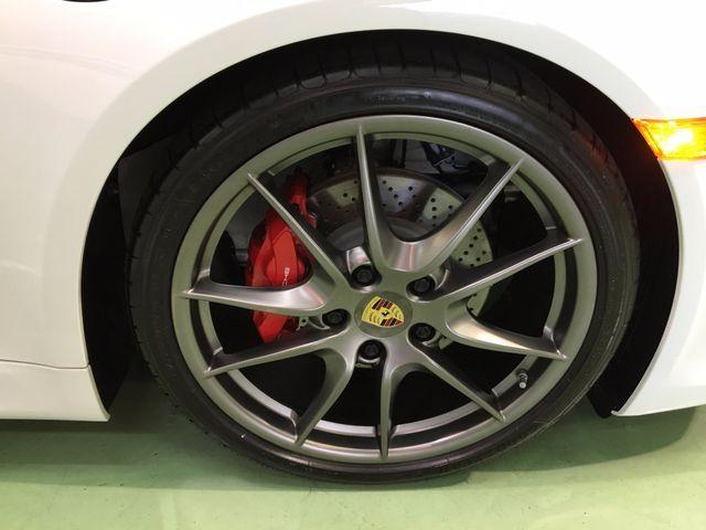 2016 Porsche Cayman GTS Longwood, FL 31