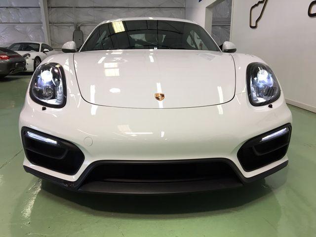 2016 Porsche Cayman GTS Longwood, FL 4