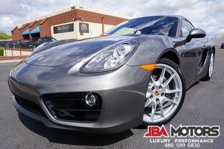 2016 Porsche Cayman Coupe in Mesa AZ
