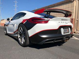 2016 Porsche Cayman GT4 Scottsdale, Arizona 11