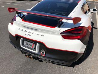 2016 Porsche Cayman GT4 Scottsdale, Arizona 13