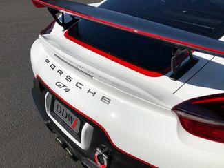 2016 Porsche Cayman GT4 Scottsdale, Arizona 16