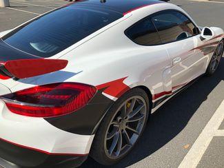 2016 Porsche Cayman GT4 Scottsdale, Arizona 18
