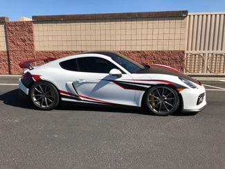 2016 Porsche Cayman GT4 Scottsdale, Arizona 22