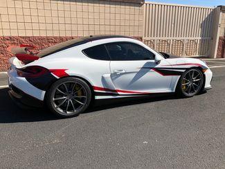 2016 Porsche Cayman GT4 Scottsdale, Arizona 24