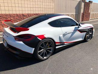 2016 Porsche Cayman GT4 Scottsdale, Arizona 25