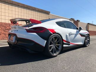 2016 Porsche Cayman GT4 Scottsdale, Arizona 26