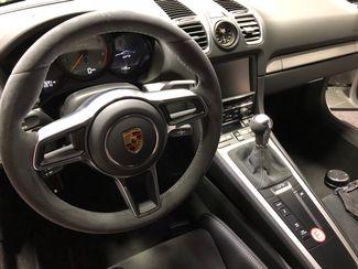 2016 Porsche Cayman GT4 Scottsdale, Arizona 41