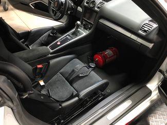 2016 Porsche Cayman GT4 Scottsdale, Arizona 43