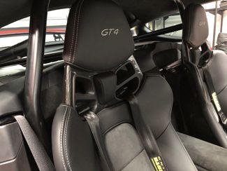 2016 Porsche Cayman GT4 Scottsdale, Arizona 45