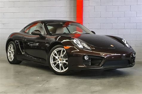 2016 Porsche Cayman Base in Walnut Creek