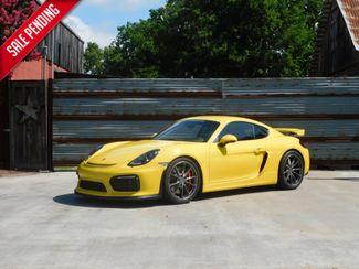 2016 Porsche Cayman in Wylie, TX
