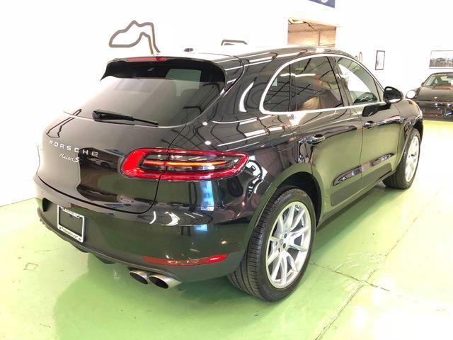 2016 Porsche Macan S Longwood, FL 10