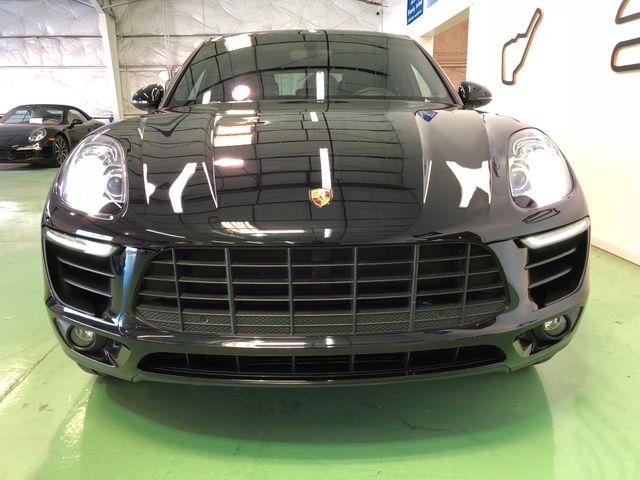 2016 Porsche Macan S Longwood, FL 4