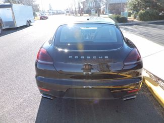 2016 Porsche Panamera 4 Edition AWD ONLY 4K Miles! Bend, Oregon 2
