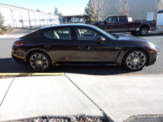 2016 Porsche Panamera 4 Edition AWD ONLY 4K Miles! Bend, Oregon 3