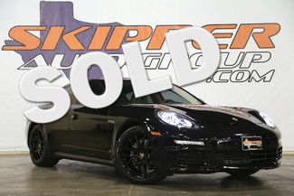 2016 Porsche Panamera in Farmers Branch TX