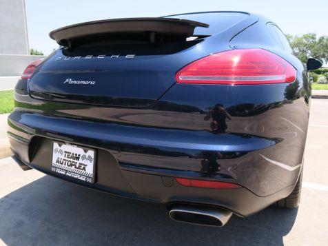 2016 Porsche Panamera Edition in Houston, Texas