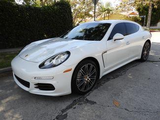 2016 Porsche Panamera   in , California