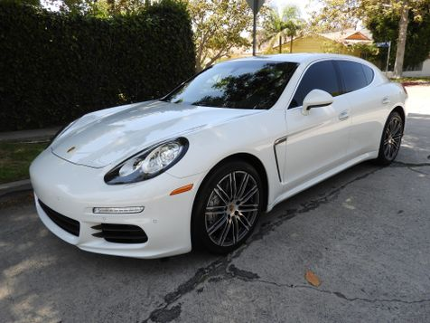 2016 Porsche Panamera   S, Low Mileage, Factory Warranty in , California