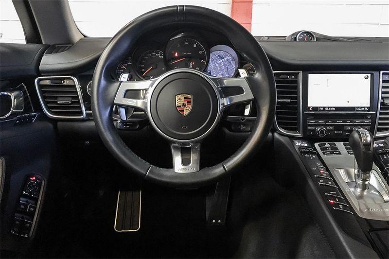 2016 Porsche Panamera Edition  city CA  M Sport Motors  in Walnut Creek, CA