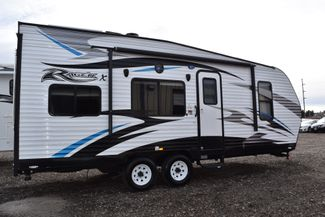 2016 Rage'N By Pacific Coach Works  X-102 M-22 FBX-28' Ogden, UT