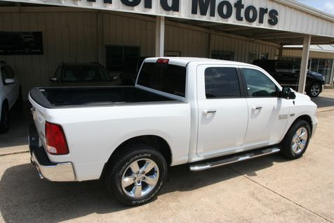 2016 Ram 1500 4x4 Big Horn in Vernon, Alabama
