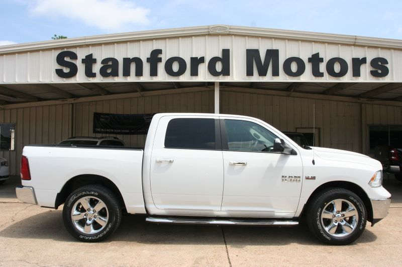 2016 Ram 1500 4x4 Big Horn in Vernon Alabama