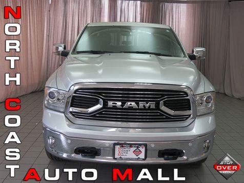 2016 Ram 1500 Longhorn Limited in Akron, OH