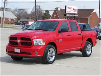 2016 Ram 1500 Express Crew Cab 4WD in  Iowa