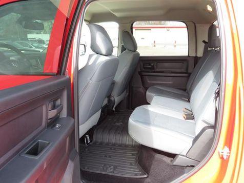 2016 Ram 1500 Express Crew Cab 4WD in Ankeny, IA