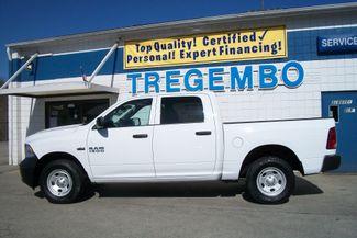 2016 Ram 1500 4x4 HEMI Crew Cab Bentleyville, Pennsylvania 13